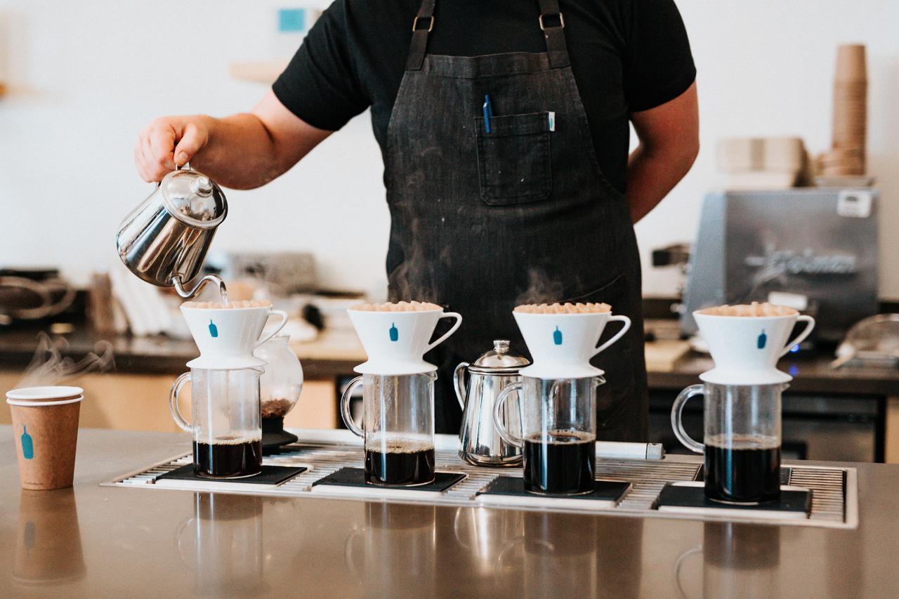 6 kroků k založení úspěšné kavárny aneb Co byste neměli podcenit